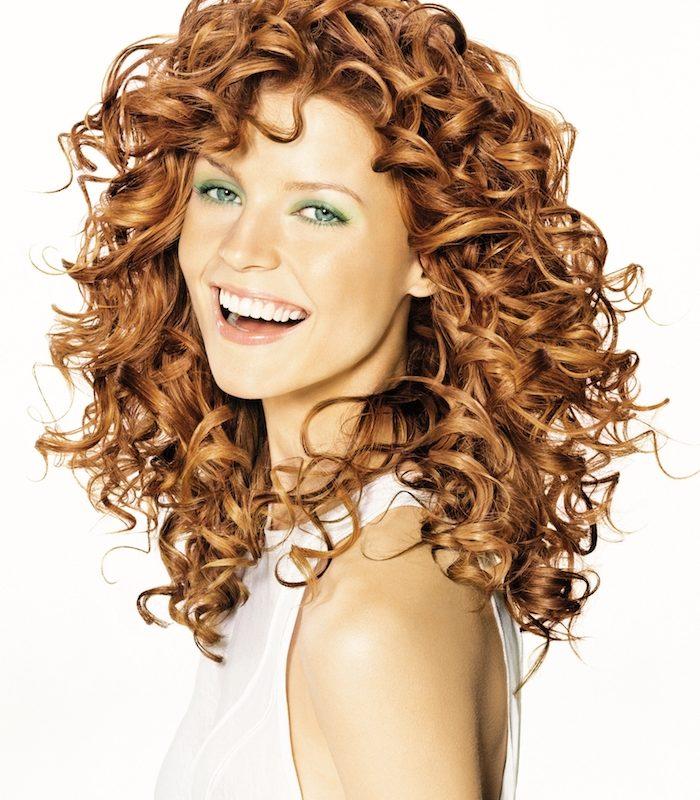Curls & Coils